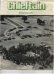 Chieftain Magazine - Spring issue 1978 (Image1)