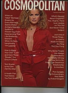 Cosmopolitan - February 1978 (Image1)