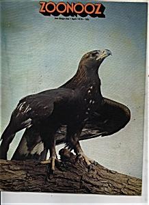 Zoonooz - San Diego Zoo - April 1970 (Image1)