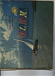 Oklahoma Vacation Adventureland  brochure (Image1)