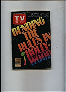 Tv Guide - Jan. 16-22, 1982