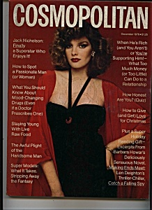 Cosmopolitan Magazine - December 1976 (Image1)