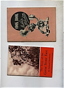 Cook Book by Reddie Wilcolator and the Story of Great S (Image1)