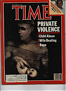 Time magazine - September 5, 1983 (Image1)