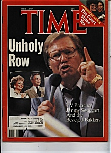 Time Magazine - April 6, 1987 (Image1)