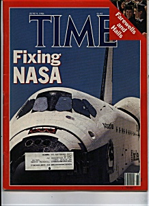 Time Magazine - June 9, 1986 (Image1)