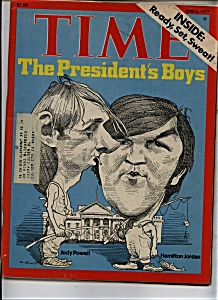 Time Magazine - June 6, 1977