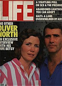 Life Magazine - August 1987 (Image1)