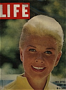 Life Magazine - October 10, 1960 (Image1)