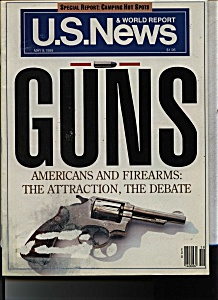 U. S. News & World Report - May 8, 1989 (Image1)