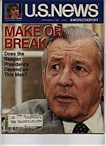 U.S. News & World Report -September 9, 1985 (Image1)