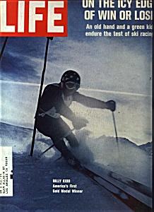 Life  Magazine- March 6, 1970 (Image1)