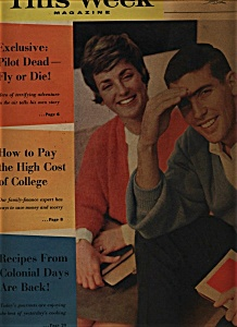 This Week Magazine - March 31, 1963 (Image1)