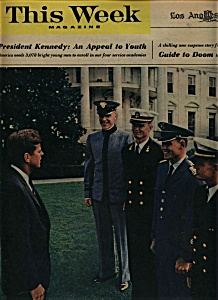 This Week Magazine - November 10, 1963 (Image1)