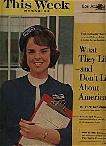 This Week Magazine - March 24, 1963 (Image1)