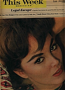 This Week Magazine - February 16, 1964 (Image1)