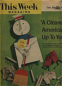 This Week Magazine - September 22, 1957 (Image1)