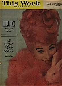 This Week Magazine - March 15, 1964 (Image1)