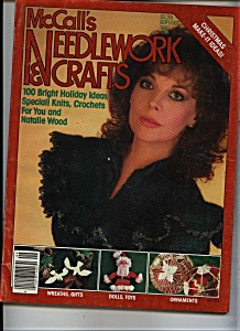 McCall's Needlework & Crafts magazine - Sept, oct. 1981 (Image1)