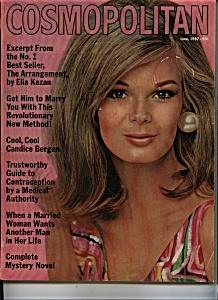 Cosmopolitan  Magazine- June 1967 (Image1)