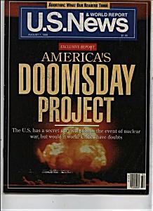 U. S. News & World report - August 7, 1989 (Image1)