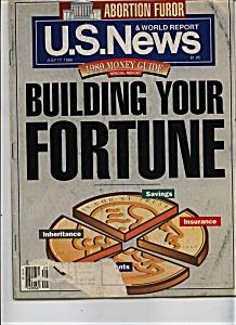 U. S. News & world report - July 17, 1989 (Image1)