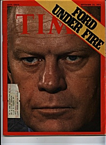 Time Magazine - September 23, 1974 (Image1)