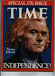 Time Magazine - Special 1776 Issue