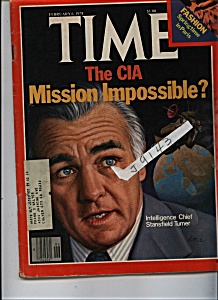 Time Magazine - February 6, 1978 (Image1)