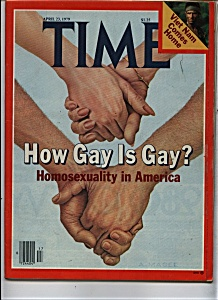 Time Magazine - April 23, 1979 (Image1)