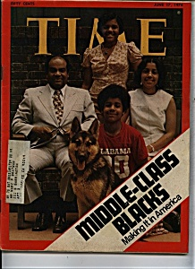 Time Magazine - June 17, 1974 (Image1)