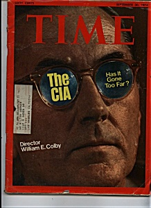 Time Magazine - September 30, 1974 (Image1)