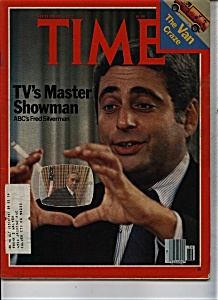 Time Magazine- September 5, 1977 (Image1)