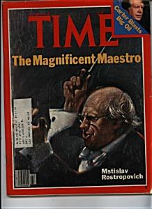 Time Magazine - October 24, 1977 (Image1)