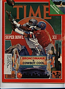 Time Magazine - January 16, 1978 (Image1)