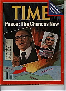 Time Magazine - March 27, 1978