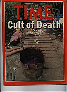 Time Magazine - December 4, 1978 (Image1)