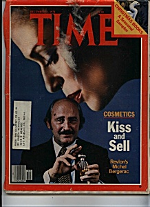 Time Magazine - December 11, 1978 (Image1)