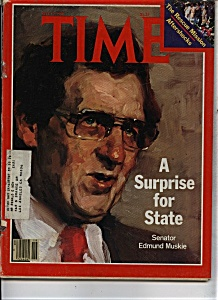 Time Magazine - May `12,. 1980 (Image1)