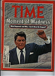 Time Magazine - April 16, 1981 (Image1)