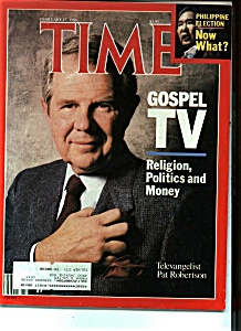 Time Magazine - February 17, 1986 (Image1)