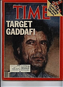Time Magazine - April 21, 1986 (Image1)