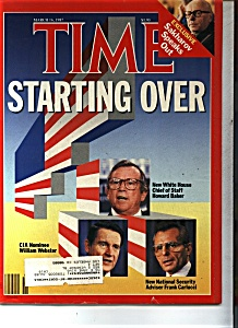 Time Magazine - March 16, 1987 (Image1)