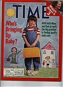 Time Magazine - June 22, 1987 (Image1)