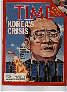 Time Magazine - June 29, 1987 (Image1)