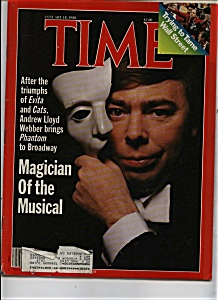 Time Magazine - January 18, 1988 (Image1)