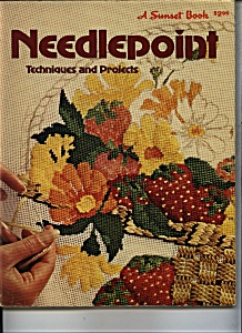 Needlepoint techniques & Projects - January 1979 (Image1)