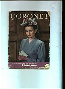 Coronet Magazine - April 1945 (Image1)