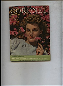 Coronet magazine - July 1944 (Image1)