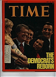 Time Magazine - July 26, 1976 (Image1)